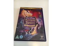 Sleeping Beauty DVD, Disney (New and unused)