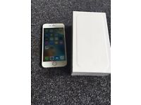IPhone 6-64gb on 02-Tesco, Giffgaff And TALKHOME Network