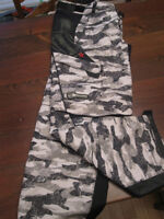 Pantalon pour VTT ou Motocross Shift