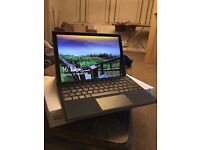 Microsoft surface pro 4 i5 laptop/tablet for sale