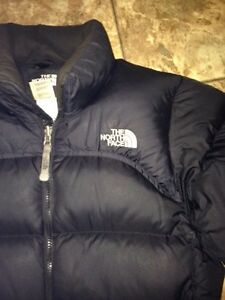 Women's North Face 600 down fill jacket