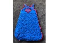 8 sleeping bags.....will sell separate