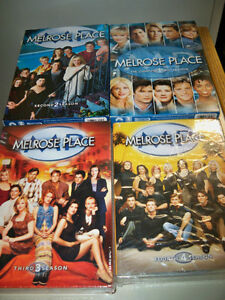 DVD-MELROSE PLACE-