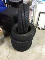 4 x Nexen Mud and Snow Tires in Great Condition