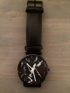 Marble watch by The Horse Kitchener / Waterloo Kitchener Area image 1