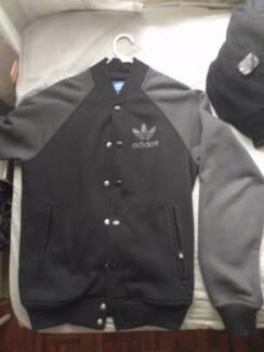 Adidas Stuff (Shirt Jacket x2 Shoes)