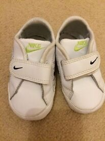 Baby trainers