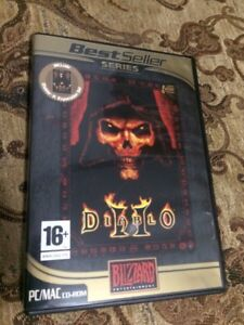 DIABLO 2 Expansion Pack PC