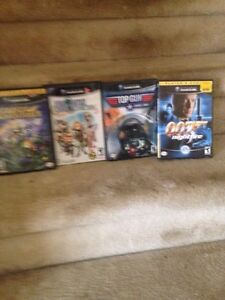Game cube and more