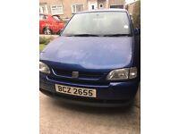 Seat Arosa / Not VW Lupo, Polo, Ibiza, Corsa, fabio
