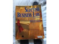 Business Law/Economics