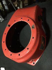 Honda genuine G150 G200 flywheel fan cowl cover shroud 4 mixer mower power washer generator