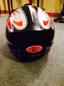 Brand new dirt bike helmet.   Size large Kitchener / Waterloo Kitchener Area image 2