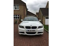 BMW 318d Tourer M Sport Business Edition 2010 *Fully Loaded*