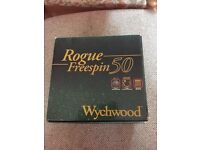 Wychwood roque free spin 50