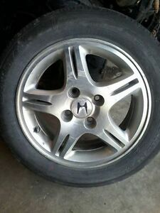 "Maghs 14 "" de Honda Civic, Fit"