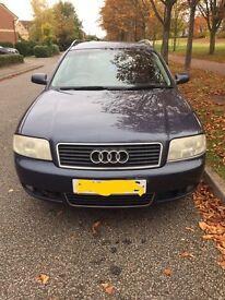 Audi A6 final edition