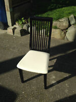 Dining Room Chairs -set of 4