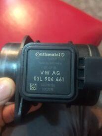 Mass Air Flow Sensor (MAF) VW jeeta 1.6 diesel