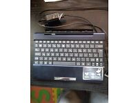 "Asus transform keyboard for tablet 10"" new condition only £30"