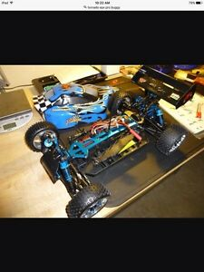 Fast Rc cars