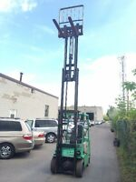 >>>  NEW PRICE $$$  MITSUBISHI 5000 LBS FORKLIFT FOR SALE <<<<<<