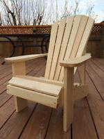 Muskoka / Adirondack Chair, Child size