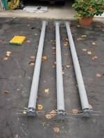 Metal Post, Beam Support Column Post, Basement Posts For Sale