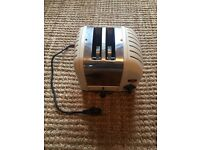 Dualit Two Slot Toaster