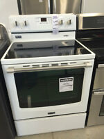 MAYTAG FREE STANDING RANGE (SCRATCH AND DENT)
