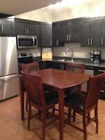 Beautiful 2 Bedroom Legal Basement Suite w/separate enterence