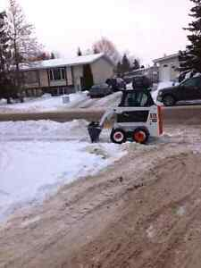 ***PARKING LOT PLOWING: NO LOT IS TOO BIG OR TOO SMALL!!*** Edmonton Edmonton Area image 4