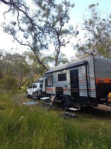 2013 Elite Goulburn custom built off road Alfredton Ballarat City Preview