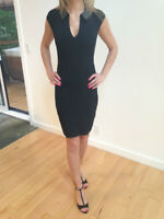 Guess Black Dress $35 only- Robe Noire Guess $35