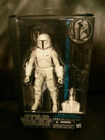 HAMILTON TOY SHOW CANADA DAY - STAR WARS BLACK SERIES BOBA FET