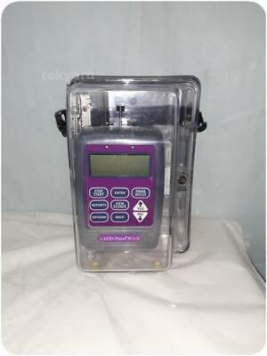 Smiths Medical Pcs Ii Cadd Prizm Ambulatory Infusion Pump 253817