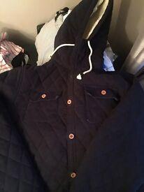 Mans xl coat