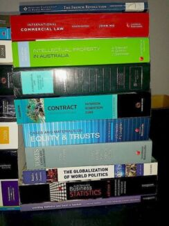 Excellent Condition - Textbooks for Sale! Sunshine Brimbank Area Preview