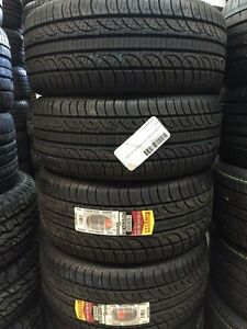 275/40r19; 245/45r19 Pirelli Pzero Nero/hankook optimo/ continental contisport high performance summer/all season tires