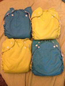 applecheek diapers size 3