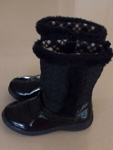 Beautiful fall/early winter lined boots! Size 10