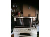 Hinari microwave oven
