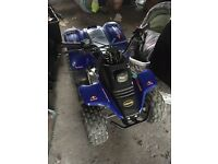 Kazuma 50cc Petrol Quad ⚠️No time wasters⚠️