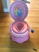 The first years potty