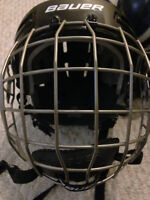 Complete hockey equipment needs in one place, for youth large