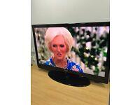 "Samsung 46"" lcd tv"