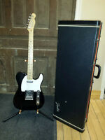 Fender Telecaster made in Japan
