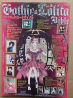 Gothic and Lolita Diary Bible vol 5 Japanese Fashion Mag