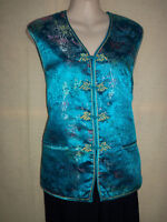 Chinese Vest