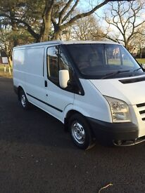 Ford transit T280 swb very good condition